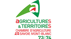 Chambre agriculture 73