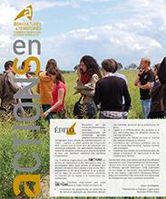 En actions chambres d 39 agriculture auvergne rh ne alpes - Chambre d agriculture d auvergne ...