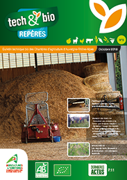 Rep res tech bio n 3 chambres d 39 agriculture auvergne rh ne alpes - Chambre agriculture rhone alpes ...