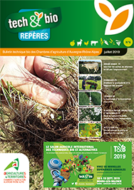 Rep res tech bio n 6 chambres d 39 agriculture auvergne rh ne alpes - Chambre agriculture rhone alpes ...
